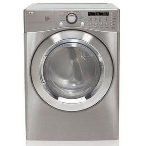 LG Electric Dryer DLE2701V