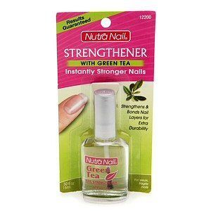 Nutra Nail Strengthener with Green Tea Antioxidents