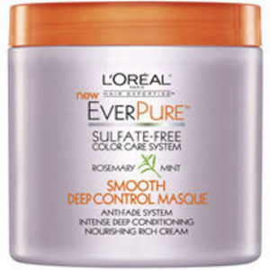 L'Oreal EverPure Smooth Deep Control Masque