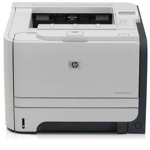 HP P2055DN LaserJet Monochrome Printer
