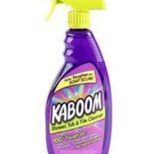 Ordinaire Kaboom Shower, Tub U0026 Tile Cleaner