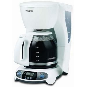 mr coffee 12cup coffee maker
