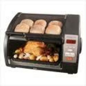 T-Fal Avante Elite Convection Toaster Oven