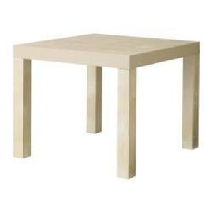 IKEA Lack End Tables