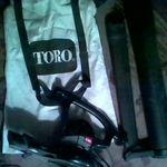 Toro Super Blower