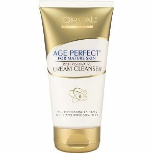 L'Oreal Age Perfect Rich Restorative Cream Cleanser