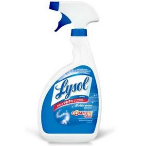 Bathroom Cleaner lysol bathroom cleaner reviews – viewpoints