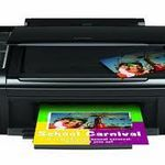 Epson Stylus NX200 All-In-One Printer C11CA21231