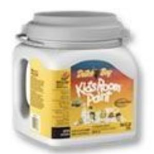 Dutch Boy Kid's Room Paint