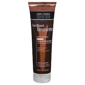 John Frieda Brilliant Brunette Shine Release Daily Conditioner