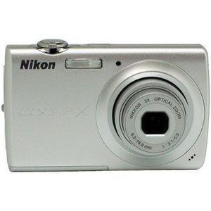 Nikon - Coolpix S203 Digital Camera