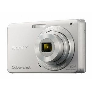 Sony - Cybershot DSC-W180 Digital Camera