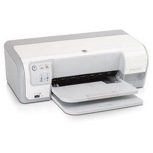 HP Deskjet D4360 InkJet Printer