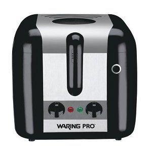 Waring Pro Cool Touch Deep Fryer