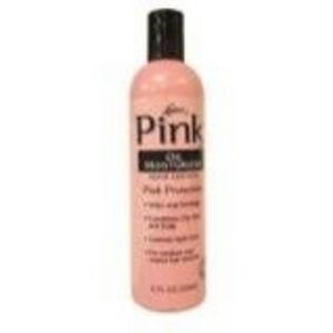 Lusters Pink Oil Moisturizer Hair Lotion, Regular Conditioning