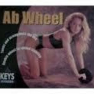 As Seen On TV Ab Wheel