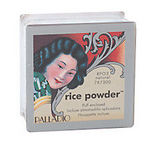 Palladio Rice Face Powder