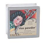 Palladio Rice Face Powder