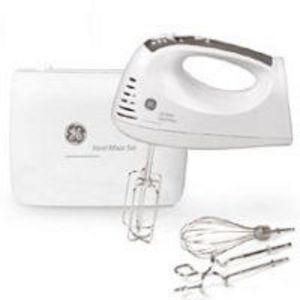 GE Handheld mixer 225