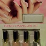 Revlon French Manicure Kit With Painting Guides - All Shades