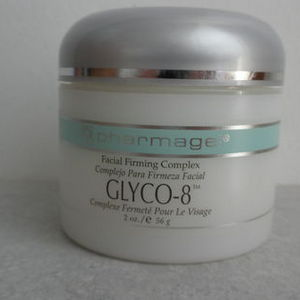 Pharmagel Glyco-8 Facial Firming Complex