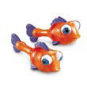 Fisher Price Li'l Music Makers Fish Stix Maracas