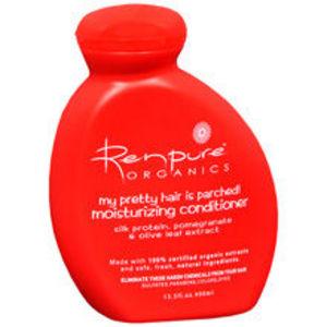 Renpure Shampoo Moisturizing Shampoo