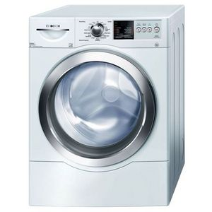 Bosch Vision 500 Series Front Load Washer