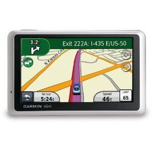 Garmin nuvi 1350 1350T 1350LMT Portable GPS Navigator