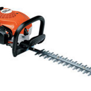 Stihl Gas Powered Hedge Trimmers