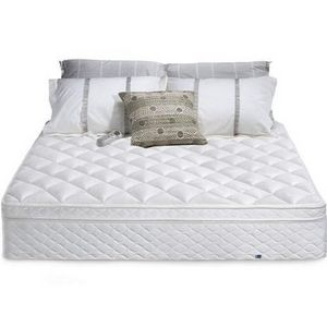 Mount Harvard Pillowtop Cal King Mattress By Ashley
