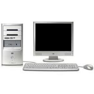 HP Pavilion a1130on desktop computer