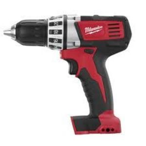 Milwaukee Cordless Drill/Driver