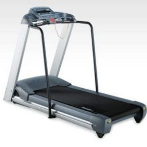 Precor 9.411 Cardiologic Treadmill