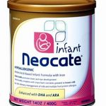Neocate Infant Formula with DHA/ARA