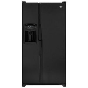 Maytag Side-by-Side Refrigerator MZD2665HEW MZD2665HES