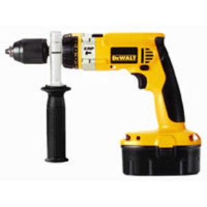 DeWalt Heavy Duty XRP 1/2 inch Cordless Drill/Driver