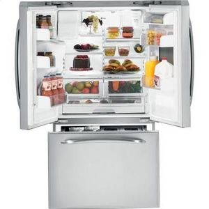 GE French Door Refrigerator PFSS6SMXSS