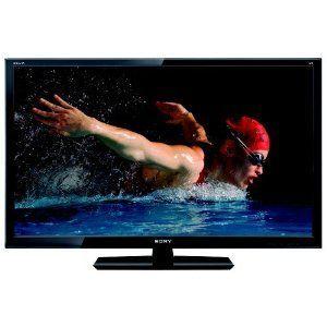 Sony - KDL- 52 in. HDTV TV