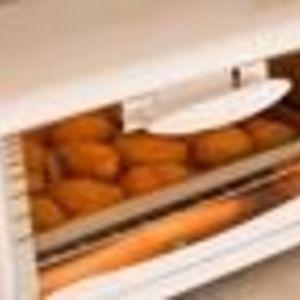 Bella Cucina Convection Toaster Oven