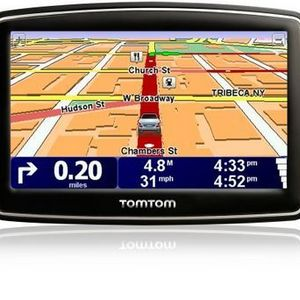 TomTom XL 335S 335T 335M 335TM Portable GPS Navigator