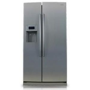 Samsung Side-by-Side Refrigerator RS277ACRS