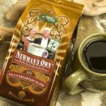 Newman's Own Organics Nell's Breakfast Blend Coffee