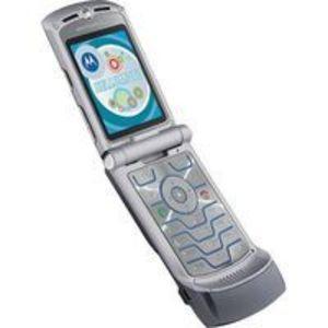 Motorola RAZR Cell Phone