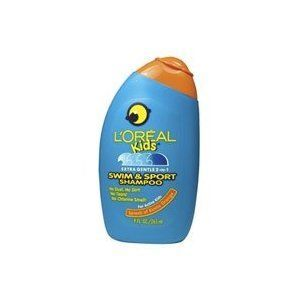 "L'Oreal Kids 2 in 1 Shampoo ""Swim & Sport"""