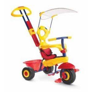 Little Tikes 3-in-1 Smart Trike