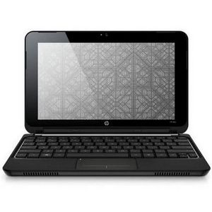 HP Mini 210 Netbook PC