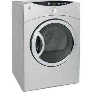 GE Gas Dryer DCVH680GJMS / DCVH680GJBB / DCVH680GJWW / DCVH680GJMV