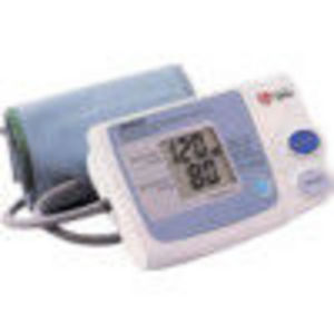 Omron HEM-711AC Automatic Blood Pressure Monitor