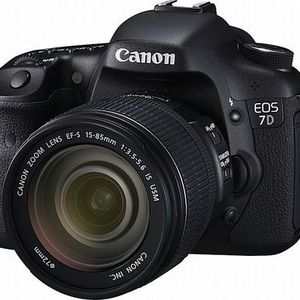 Canon - EOS 7D Digital Camera